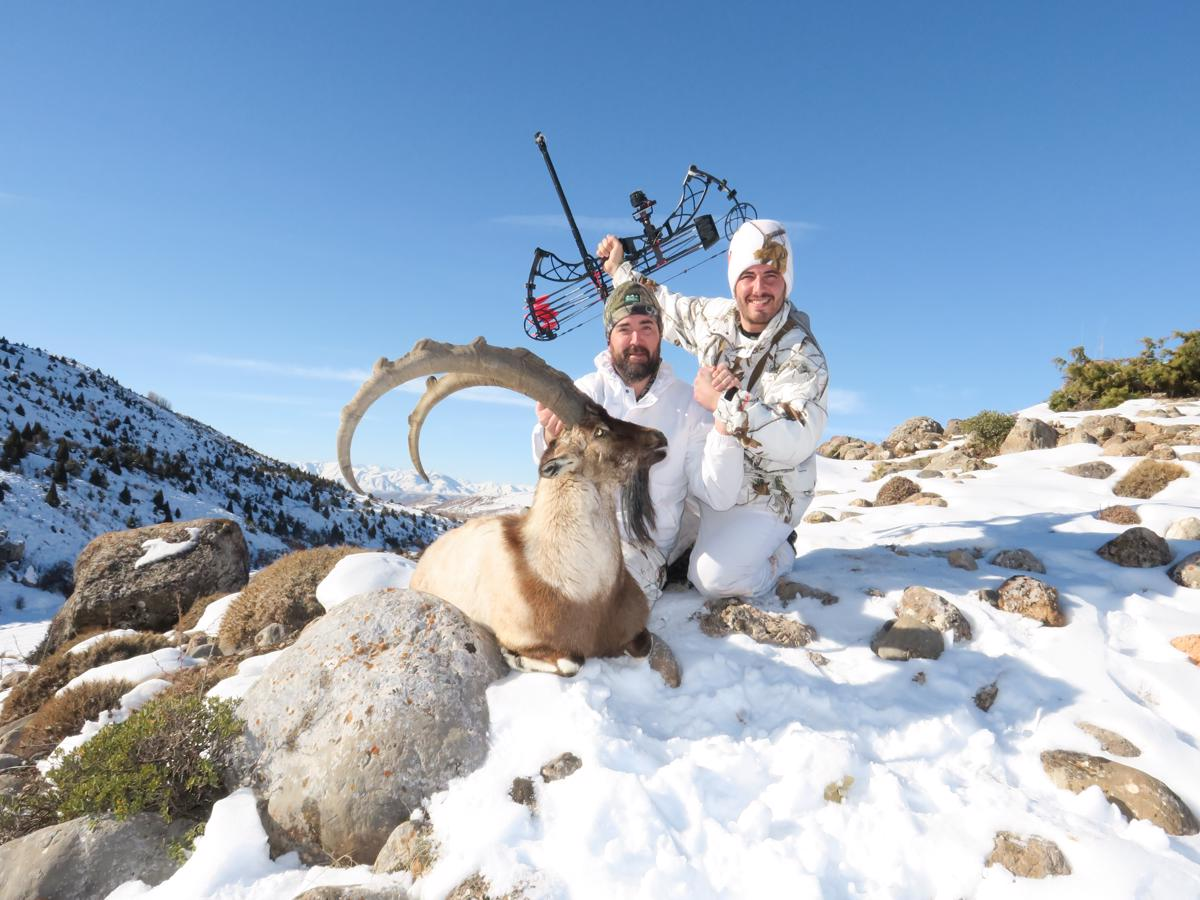 Bow Hunting | Optimum Hunting
